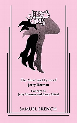 Jerry's Girls (French's Musical Library), Herman, Jerry