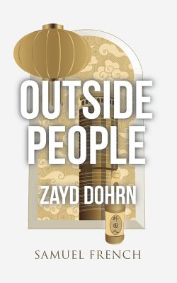 Image for Outside People