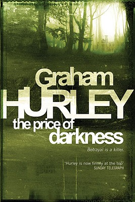 The Price of Darkness, Hurley, Graham