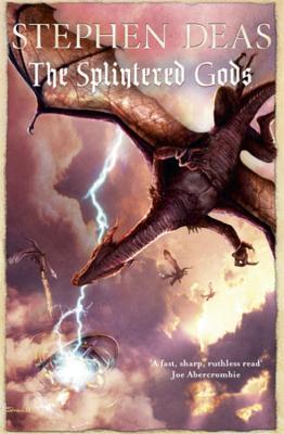 Image for The Splintered Gods