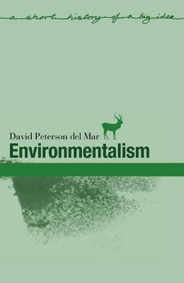 Environmentalism, Peterson Del Mar, David