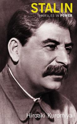 Image for Stalin (Profiles in Power)