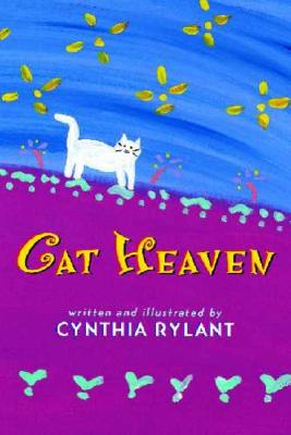 Cat Heaven, Rylant, Cynthia