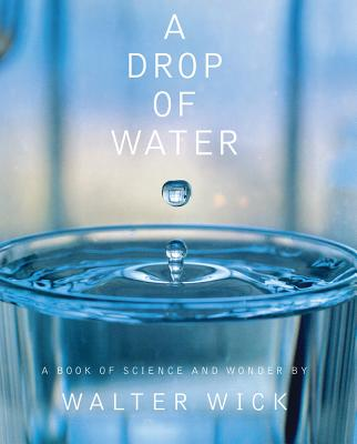 Image for A Drop Of Water: A Book of Science and Wonder