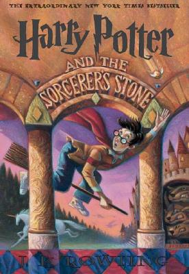 Harry Potter and the Sorcerer's Stone, Rowling, J.K.
