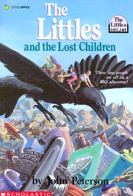 Image for The Littles And The Lost Children (Littles)