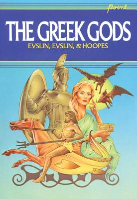 Image for The Greek Gods (Point)