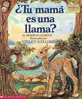 Image for ?Tu mama es una llama?