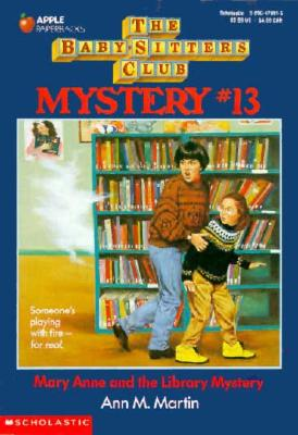 Image for Mary Anne and the Library Mystery