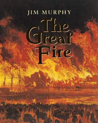 Image for The Great Fire