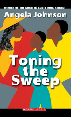 Image for TONING THE SWEEP