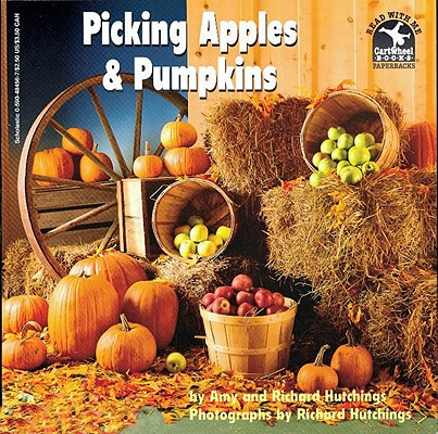 Image for Picking Apples and Pumpkins