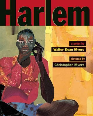 Image for Harlem (Caldecott Honor Book)