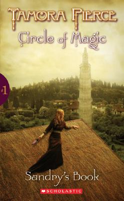 Sandry's Book (Circle of Magic, Book 1) (No. 2), Tamora Pierce