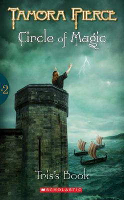 Image for Tris's Book (Circle of Magic #2)