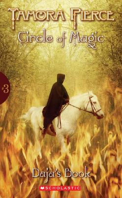 Image for Daja's Book (Circle of Magic, No.3)