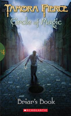 Image for Briar's Book (Circle of Magic #4)