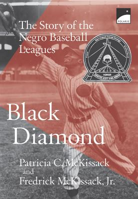 Image for Black Diamond: The Story of the Negro Baseball Leagues (Polaris)