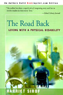 Image for The Road Back: Living with a Physical Disability