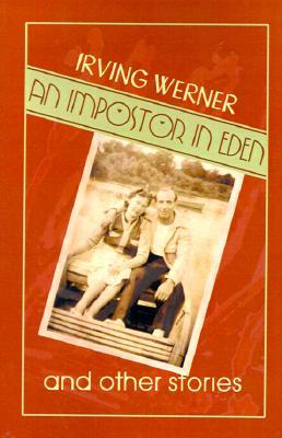 Image for An Impostor in Eden