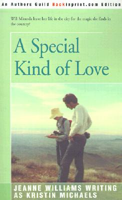 Image for A Special Kind of Love