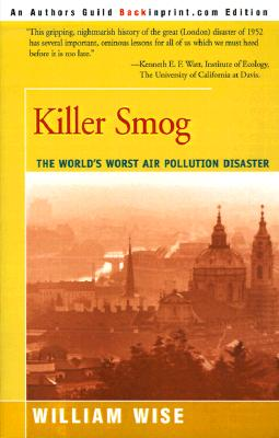 Image for Killer Smog: The World's Worst Air Pollution Disaster
