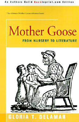 Image for Mother Goose from Nursery to Literature