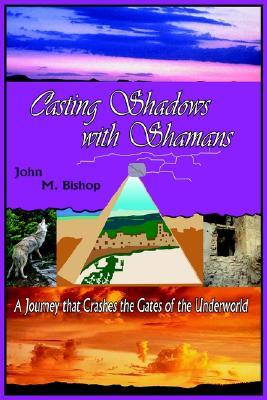 Image for CASTING SHADOWS WITH SHAMANS