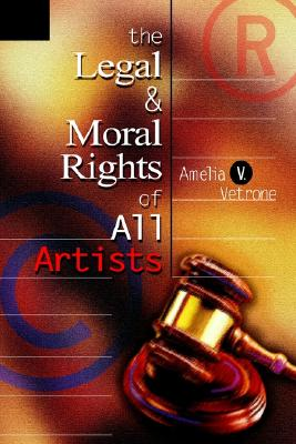 The Legal and Moral Rights of All Artists, Vetrone, Amelia