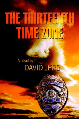 Image for THIRTEENTH TIME ZONE, THE