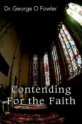 Image for Contending For the Faith