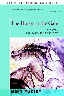 Image for The Horses at the Gate (The Earthsong Trilogy)