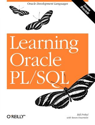 Learning Oracle PL/SQL, Bill Pribyl
