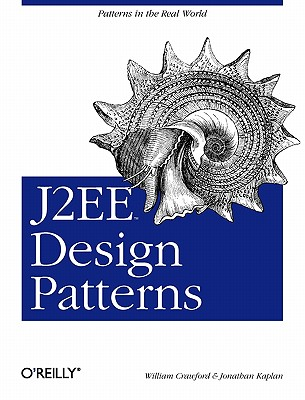 Image for J2EE Design Patterns
