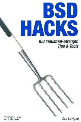 Image for BSD Hacks