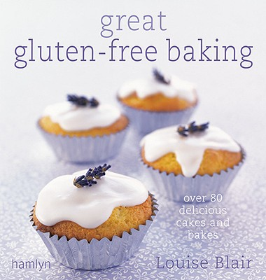 Image for Great Gluten-Free Baking
