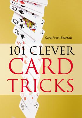 Image for 101 Clever Card Tricks