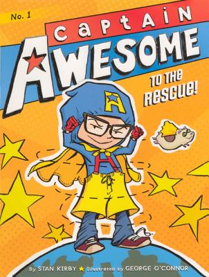Image for Captain Awesome To The Rescue! (Turtleback School & Library Binding Edition)