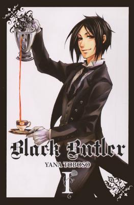 Image for Black Butler, Volume 1
