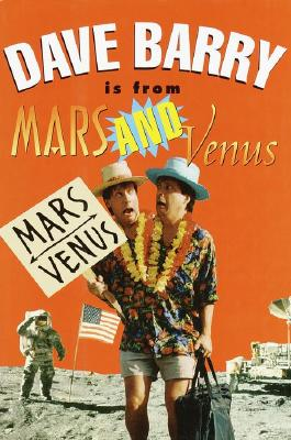 Image for Dave Barry is from Mars and Venus