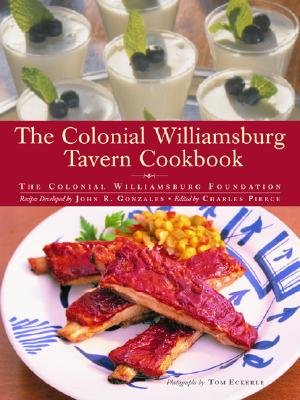 Image for The Colonial Williamsburg Tavern Cookbook