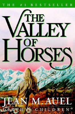 Image for The Valley of Horses (Earth's Children)