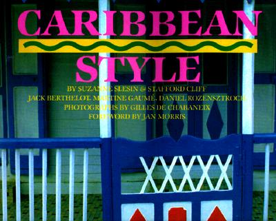 Caribbean Style, Cliff, Stafford; Rozensztroch, Daniel; Berthelot, Jack; Gaume, Martine