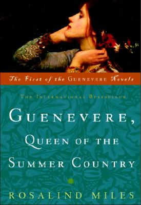 Guenevere, Queen of the Summer Country (Guenevere Novels), Miles, Rosalind