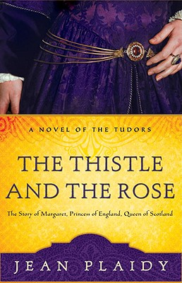 Image for Thistle and the Rose : A Novel