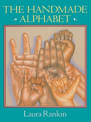 The Handmade Alphabet (Turtleback School & Library Binding Edition), Rankin, Laura