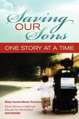 Saving Our Sons: One Story at a Time, Vanderweele, Misty