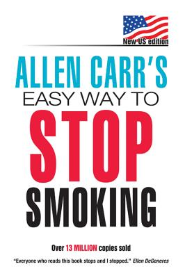 Image for Easy Way to Stop Smoking