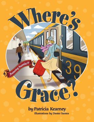 Where's Grace?, Kearney, Patricia