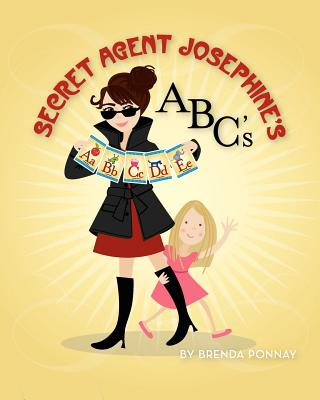 Secret Agent Josephine's ABC's, Ponnay, Brenda